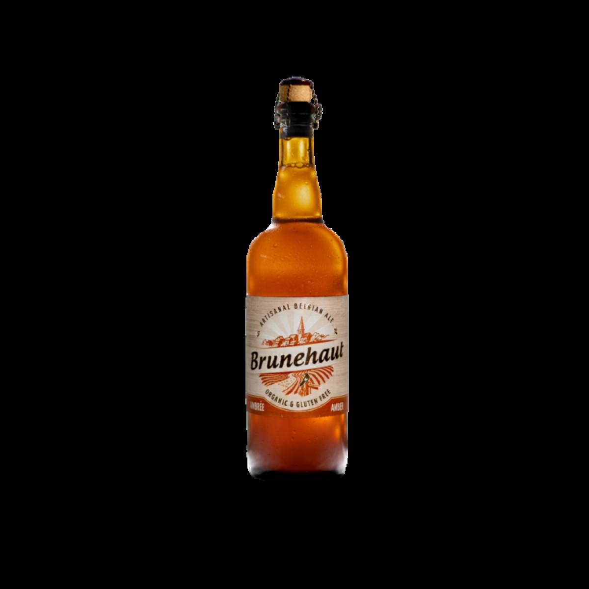 Amber Bier 75cl