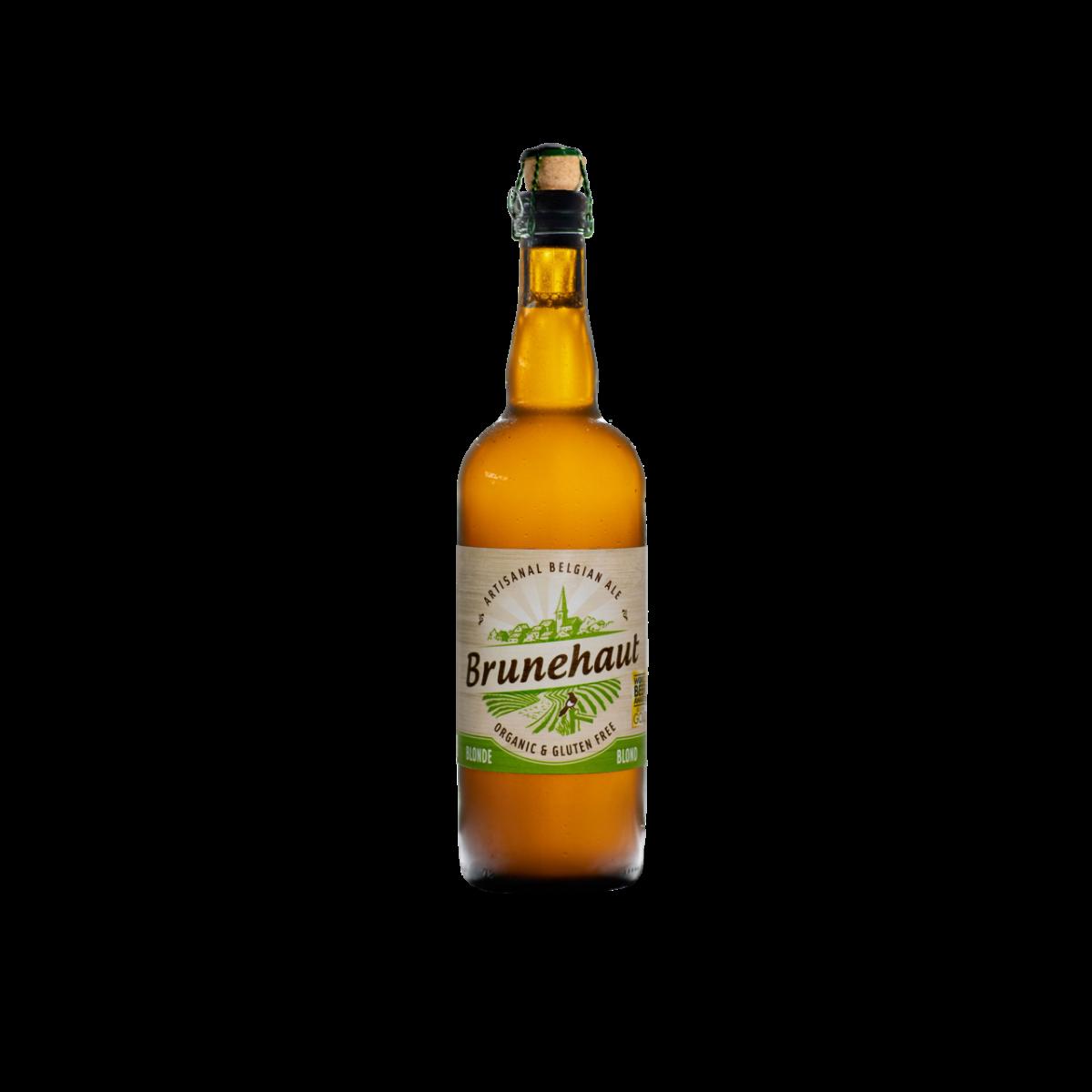 Blond Bier 75cl