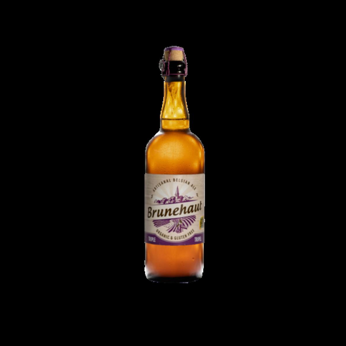 Tripel Bier 75cl