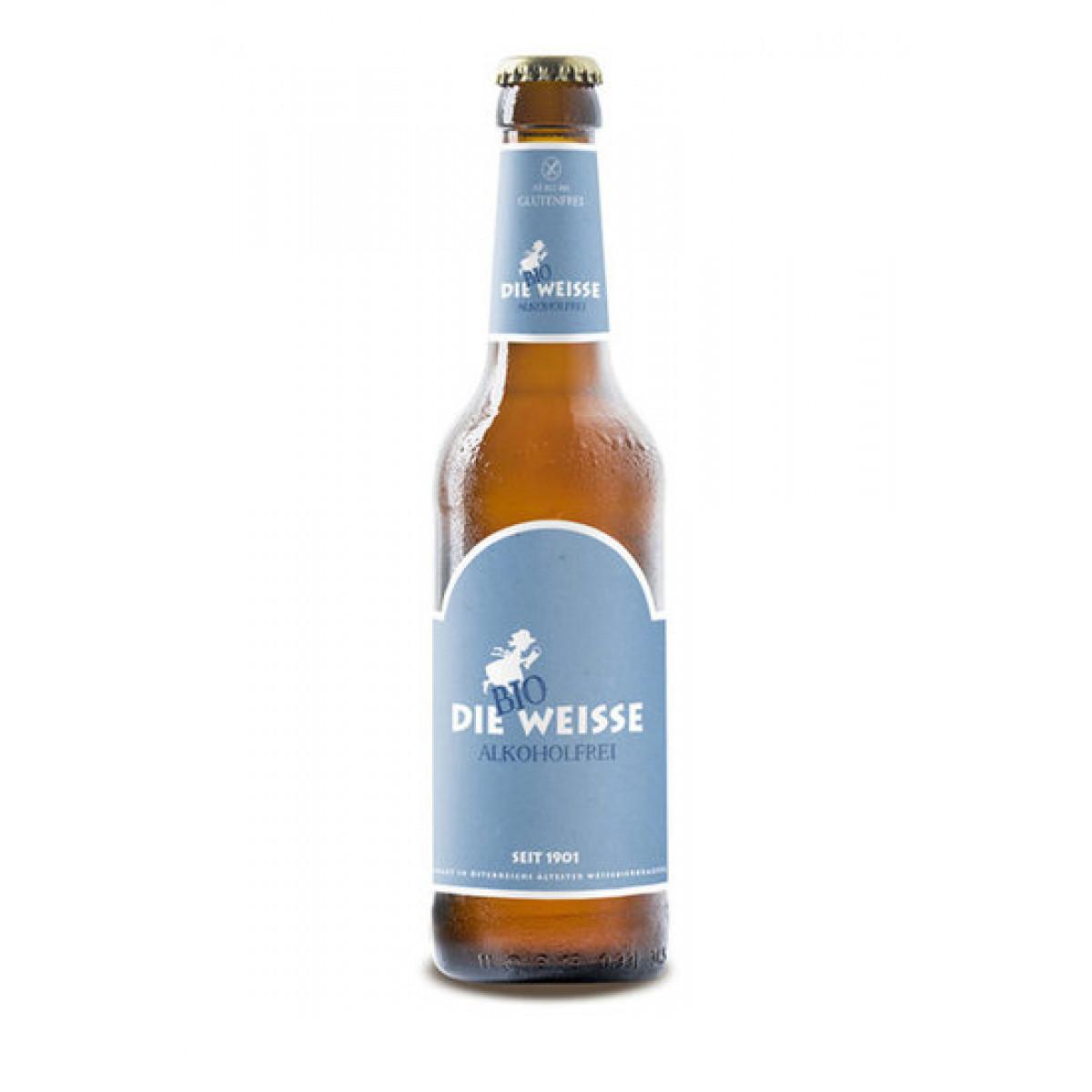 Wit Bier Alcoholvrij