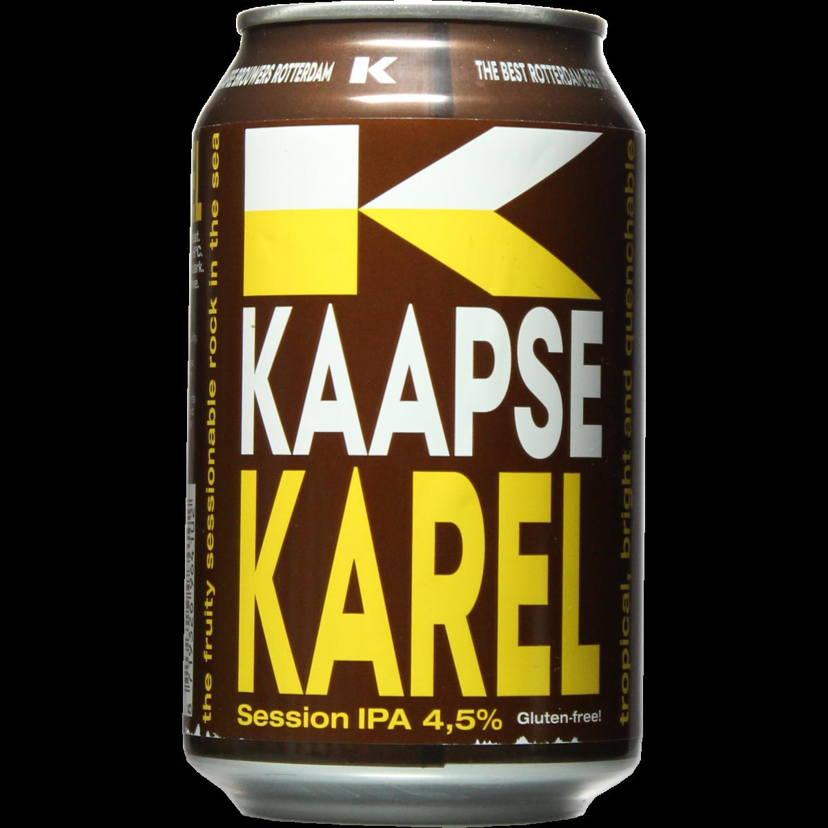 Kaapse Karel (blik)