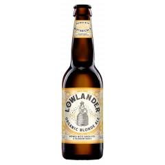 Organic Blonde Ale 4.0%