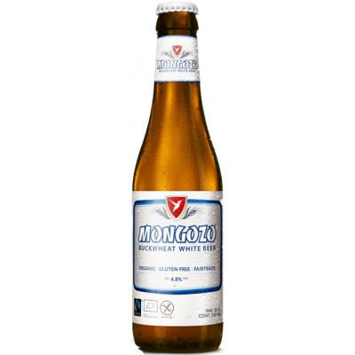 Mongozo Buckwheat White Bier
