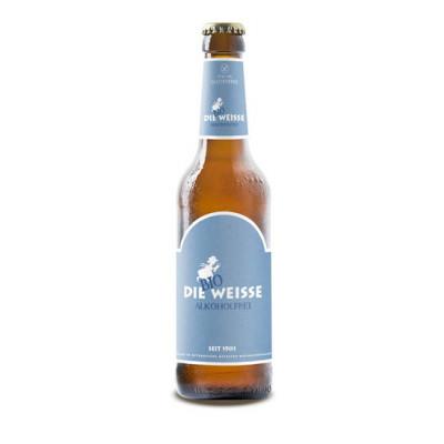 Die Weisse Wit Bier Alcoholvrij