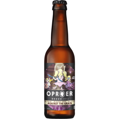 Oproer Against the Grain IPA