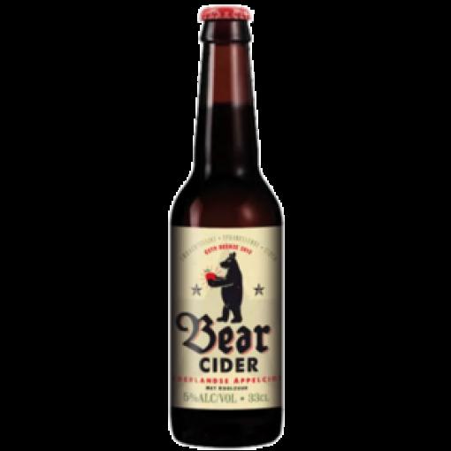 Cider Original van Bear Cider