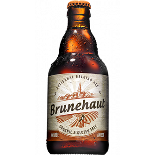 Amber Bier van Brunehaut