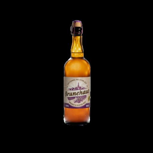 Tripel Bier 75cl van Brunehaut