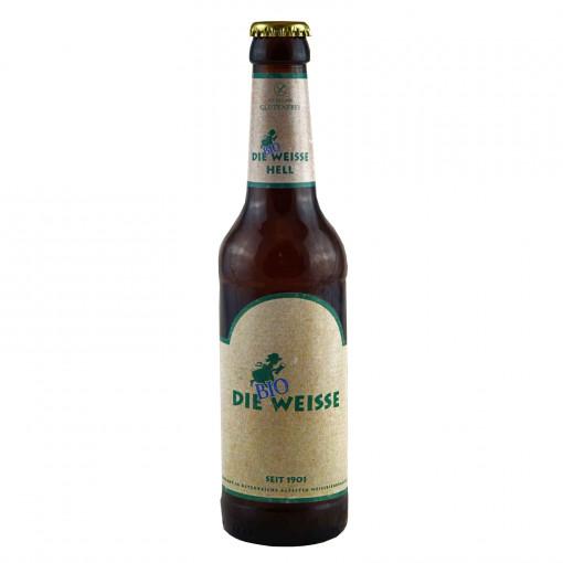 Wit Bier van Die Weisse