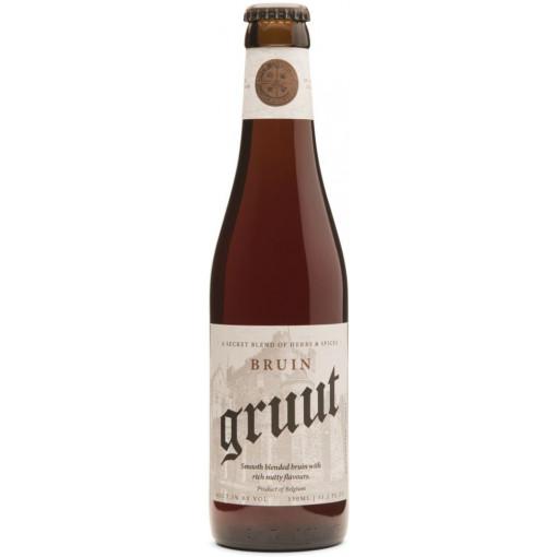 Gentse Gruut Bruin van Gruut