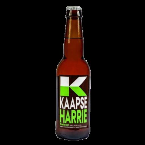 Kaapse Harrie van Kaapse Brouwers