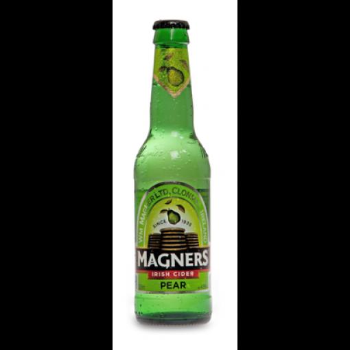 Irish Cider Pear van Magners