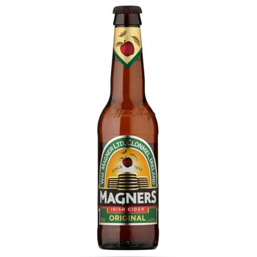 Irish Cider Original van Magners