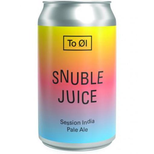 Snublejuice 2.0 van To-Øl