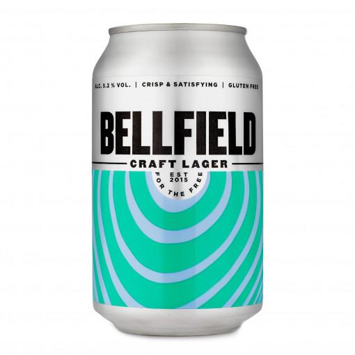 Bellfield Craft Lager
