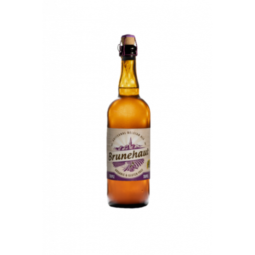 Brunehaut Tripel Bier 75cl