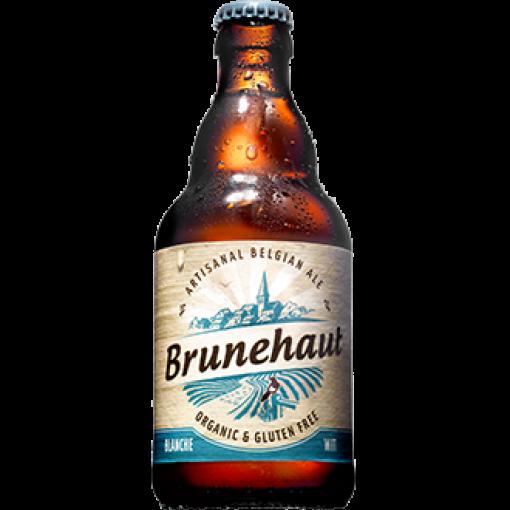 Brunehaut Wit Bier