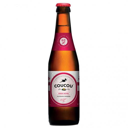 Coucou Kriek Royal Bier