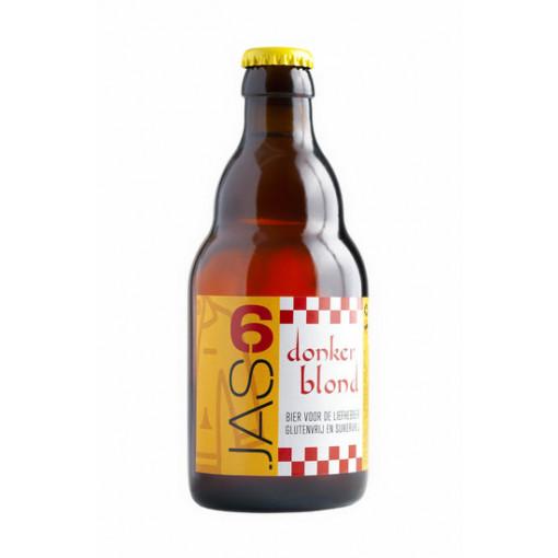 JAS Bieren JAS6 Donker Blond