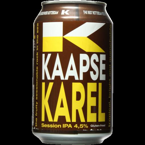 Kaapse Brouwers Kaapse Karel (blik)