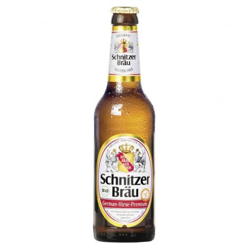 Schnitzer Bier