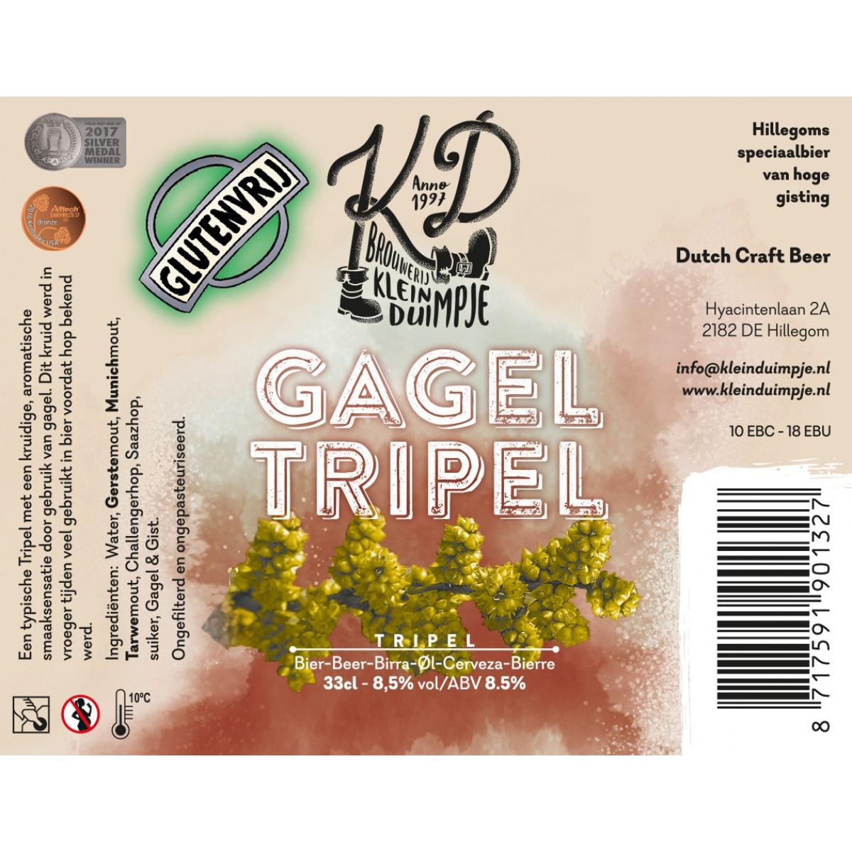 Gagel Tripel