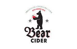 Bear glutenvrij cider